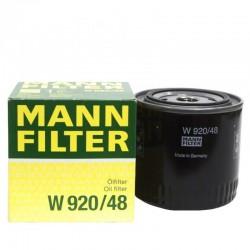 Фильтр Mann W920/48 масл.